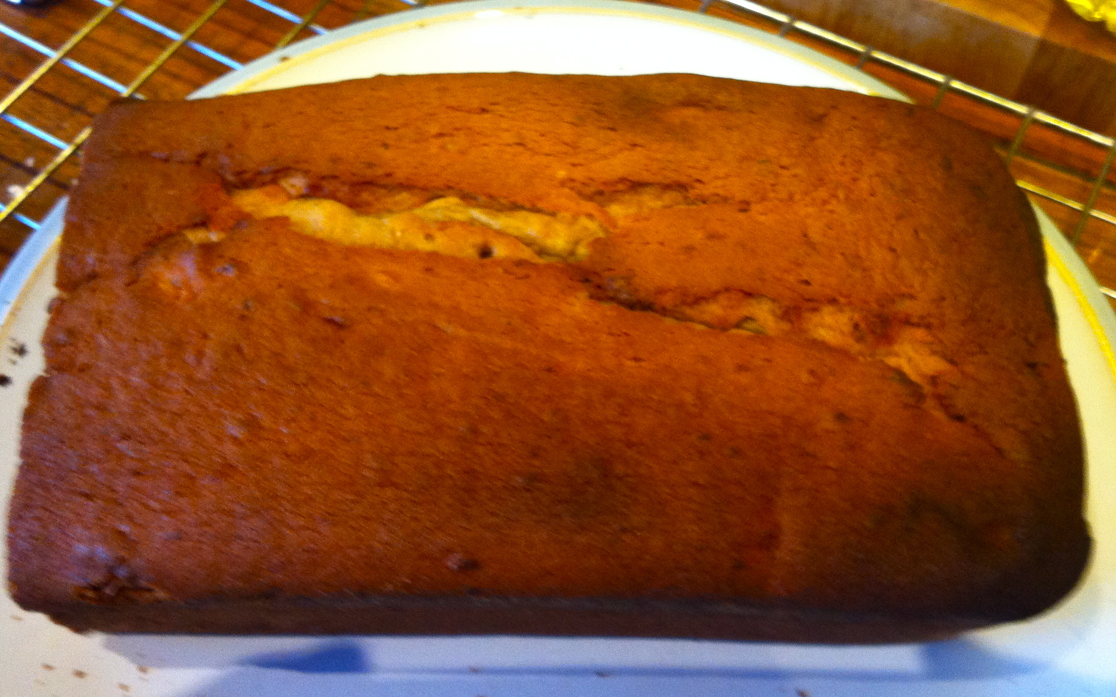 Mary Berry Spiced Fruit Cake